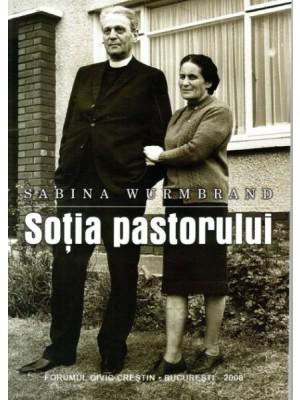Sotia pastorului
