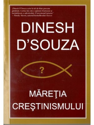 Maretia crestinismului