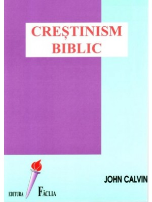 Crestinism Biblic