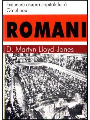 Romani 6 - Omul nou