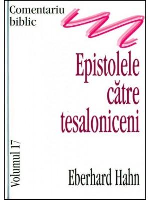 Epistolele catre Tesaloniceni