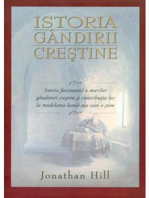 Istoria gandirii crestine