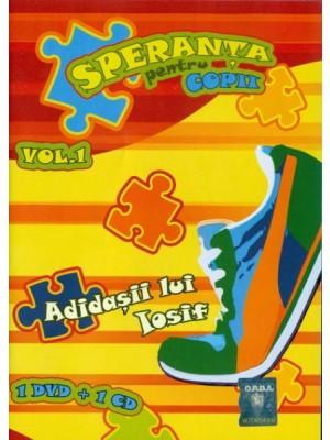 DVD - Speranta pentru copii #1
