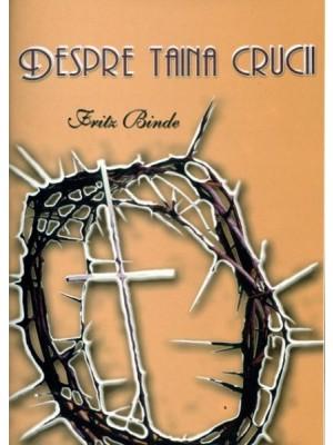 Despre taina crucii