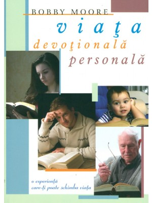 Viata devotionala personala