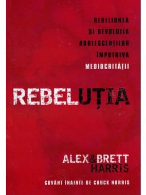 Rebelutia