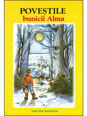 Povestile bunicii Alma