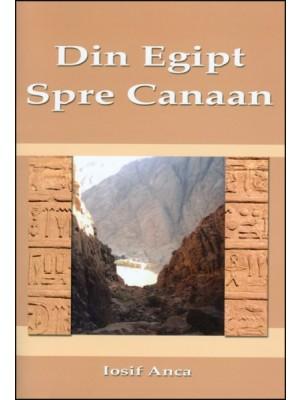 Din Egipt spre Canaan