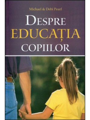 Despre educatia copiilor