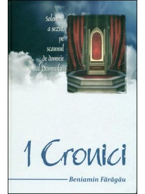 1 Cronici