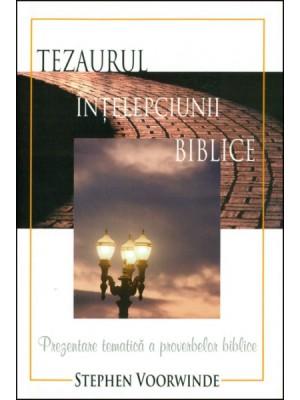 Tezaurul intelepciunii biblice
