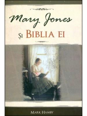 Mary Jones si Biblia ei