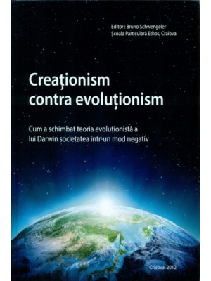 Creationism contra evolutionism