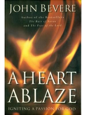 Aheart Ablaze