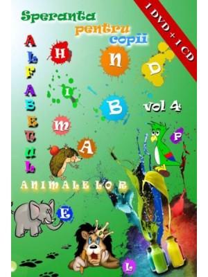 DVD - Speranta pentru copii #4