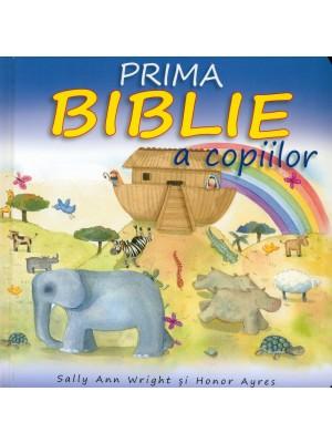 Prima biblie a copiilor