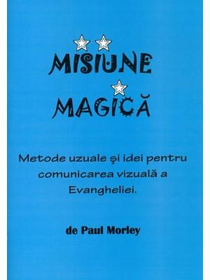 Misiune magica