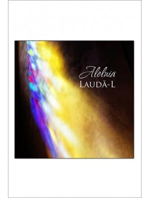 CD Grup Aleluia - Lauda-L