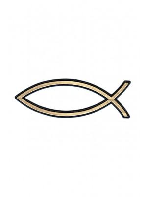 Emblema auto - Peste mic