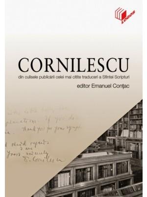 Cornilescu - din culisele publicarii