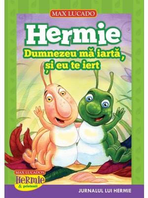 Hermie - Dumnezeu ma iarta, si eu te iert (seria Hermie)
