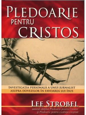 Pledoarie pentru Cristos