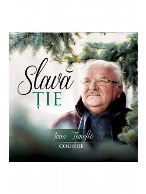 CD Ioan Timofte - Slava Tie
