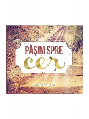 CD Speranta - Pasim spre cer, vol.39