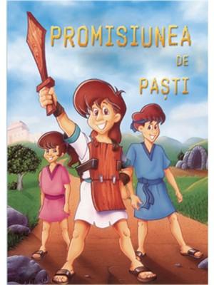 DVD - Promisiunea de Pasti