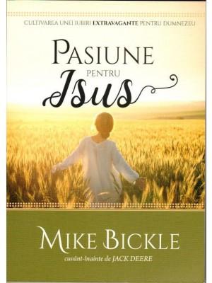 Pasiune pentru Isus