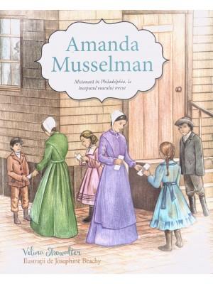 Amanda Musselman