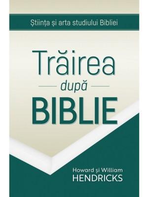 Trairea dupa Biblie