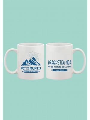 Cana - Pot sa se mute muntii (albastra)