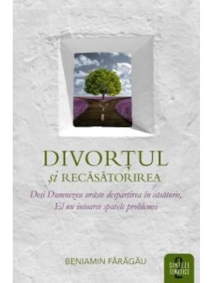 Divortul si recasatorirea - Sinteze tematice vol.2