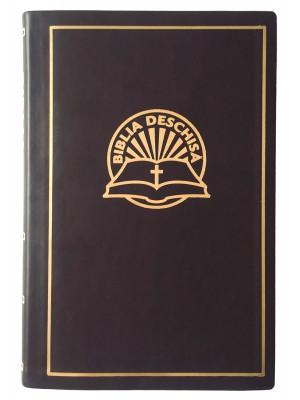 Biblia Deschisă, copertă flexibilă