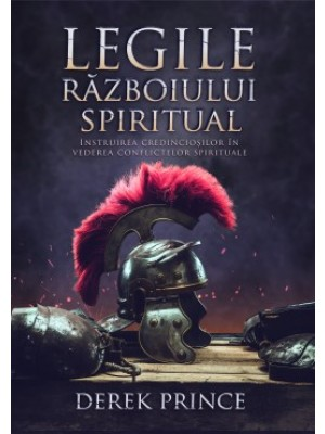 Legile razboiului spiritual