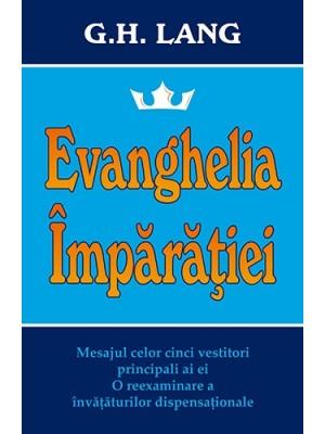 Evanghelia Împărăției