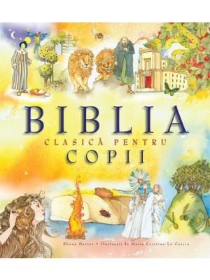 Biblia clasică pentru copii