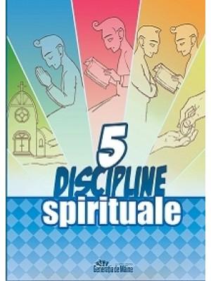 5 Discipline spirituale