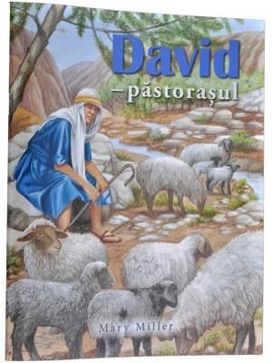 David – pastorasul