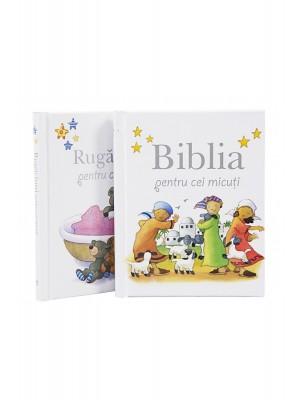 Biblia si Rugaciuni
