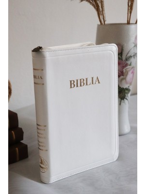 Biblie medie 057 ZTI alba