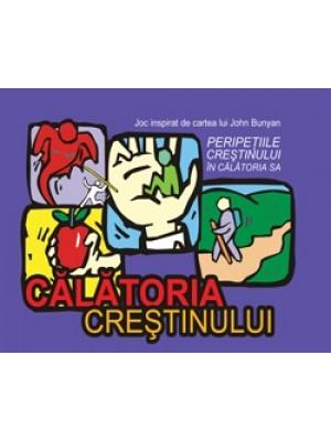Joc - Calatoria Crestinului