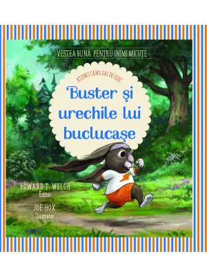 Buster si urechile lui buclucase