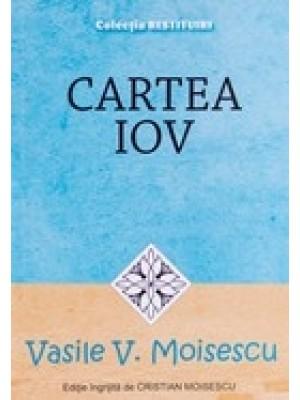 Cartea Iov. Colectia Restituiri