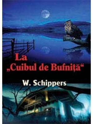 """La """"Cuibul de bufnita"""""""