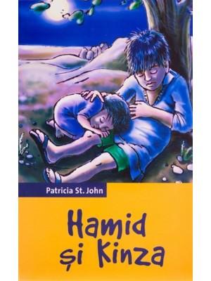 Hamid si Kinza