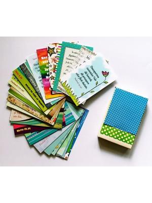 Set 32 carduri cu versete vol. 9