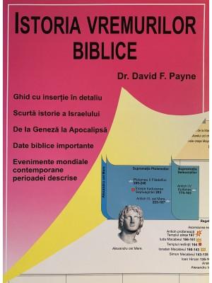 Istoria vremurilor biblice