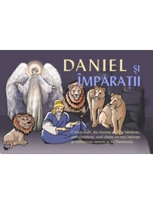 Joc - Daniel si Imparatii